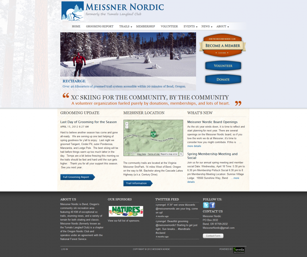 Meissner Nordic - Home page