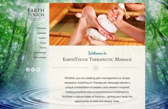 EarthTouch Massage