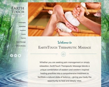 EarthTouch Massage