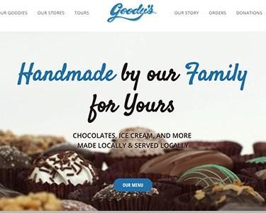 Goody's Chocolates & Ice Cream